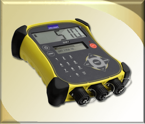 Rugged Hand Held PC